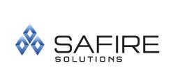 Safire logo