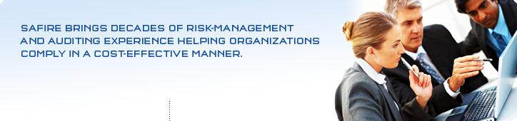 Enterprise Risk & Compliance